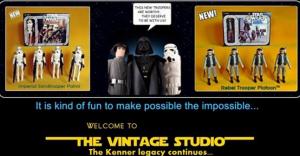 The Vintage Studio