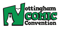 Nottingham Comic Con