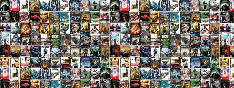 All Games For Ps3 : Sony playstation how it changed video gaming geekforce