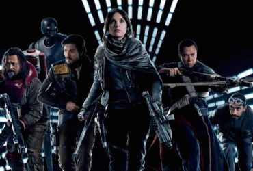 Review – Rogue One: A Star Wars Story