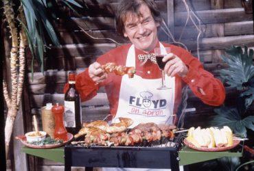 Keith Floyd – The Original Celebrity Chef
